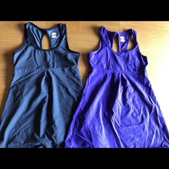 Lucy Tops - LUCY Activewear Tank Tops XS